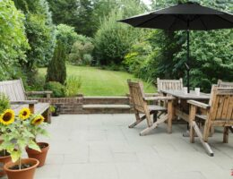 Aménagement jardin : par où commencer?